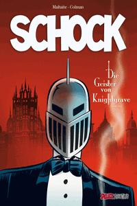 SCHOCK, Band 1, Salleck Publications   Eckart Schott Verlag