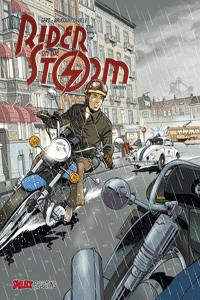 Rider on the Storm, Band 1, Salleck Publications | Eckart Schott Verlag