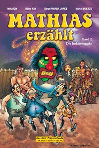 Mathias erzählt, Band 2, Salleck Publications | Eckart Schott Verlag