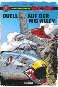 Die neuen Abenteuer von Buck Danny, Band 2, Salleck Publications | Eckart Schott Verlag