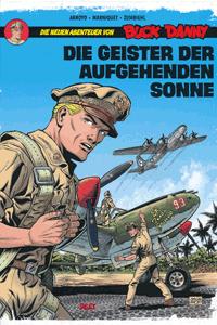 Die neuen Abenteuer von Buck Danny, Band 3, Salleck Publications | Eckart Schott Verlag