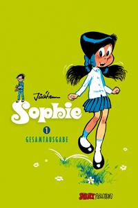 SOPHIE GESAMTAUSGABE, Band 1, Salleck Publications | Eckart Schott Verlag