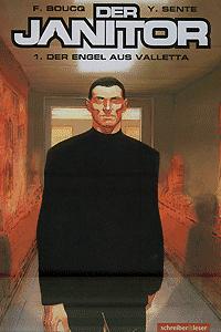 Der Janitor, Band 1, Schreiber & Leser