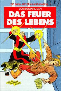 Die Saga aus dem Land Markal, Band 1, Schreiber & Leser