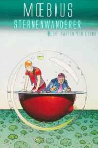 Sternenwanderer, Band 2, Schreiber & Leser