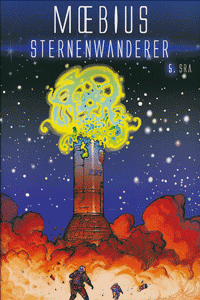 Sternenwanderer, Band 5, Schreiber & Leser
