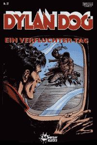 Dylan Dog, Band 27, Schwarzer Klecks
