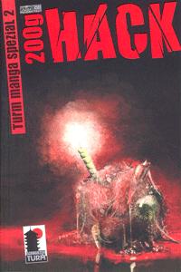 Turm Manga Spezial 2, Band 2, 200g Hack