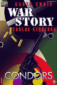 War Story, Band 7, Condors