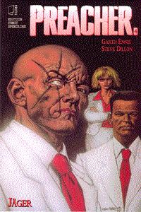 Preacher, Band 4, Speed Comics