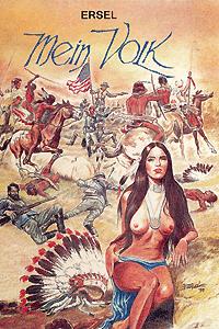 Mein Volk und Gefieder, Einzelband, Wick Comics