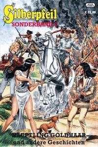 SILBERPFEIL - Der junge H�uptling, Sonderband 2, Wick Comics