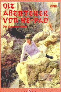 Die Abenteuer von He-Pao, Band 3, Splitter Comics | alt