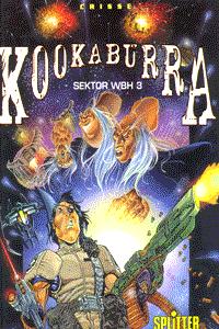 KOOKABURRA | Lachender Hans, Band 2, Splitter Comics | alt