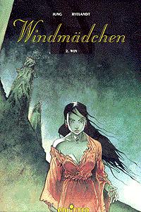 Windmädchen, Band 2, Win