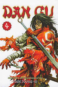 Dan Gu, Band 4, Planet Manhwa