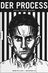 DER PROCESS | nach Franz Kafka, Einzelband, Knesebeck Verlag