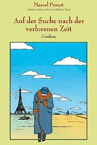 Auf der Suche nach der verlorenen Zeit, Band 1, Knesebeck Verlag