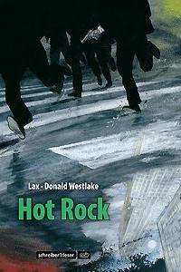 HOT ROCK, Einzelband, Schreiber & Leser Noir