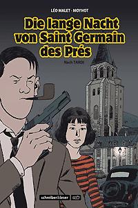 NESTOR BURMA, Band 1, Die lange Nacht von Saint Germain des Pr�s