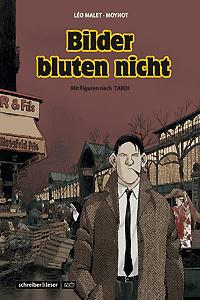 Nestor Burma | Die lange Nacht . . ., Einzelband, Schreiber & Leser Noir