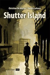 SHUTTER ISLAND, Einzelband, Schreiber & Leser Noir