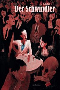 Der Schwindler, Einzelband, Schreiber & Leser Noir