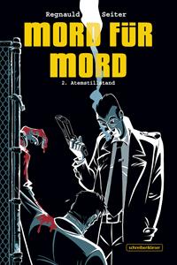 Mord für Mord, Band 2, Schreiber & Leser Noir
