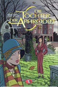 Die T�chter der Aphrodite, Band 1, Mord a la carte