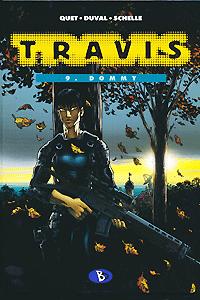 Travis, Band 9, Bunte Dimensionen