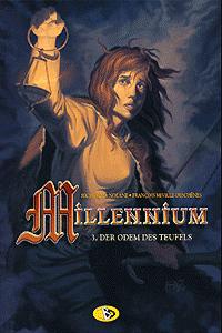 Millennium, Band 3, Der Odem des Teufels