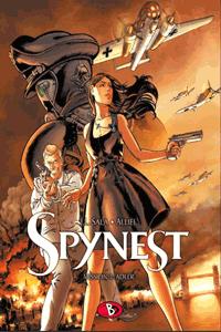 SPYNEST, Band 3, Bunte Dimensionen