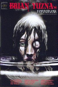 Horrorama, Einzelband, Horror-Kurzgeschichten