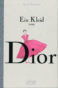 Ein Kleid von Dior, Einzelband, Kult Comics