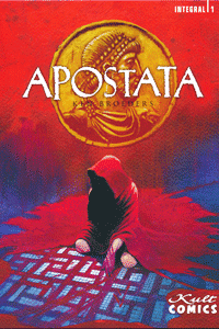 APOSTATA, Band 1, Kult Comics