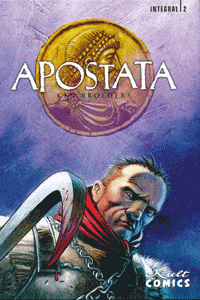 APOSTATA, Band 2, Kult Comics