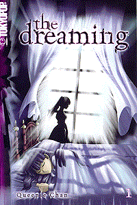 The Dreaming, Band 1, Tokyopop