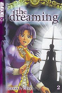 The Dreaming, Band 2, Gedenken, Geschichte der Schule, ...