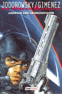 Die Meta-Barone, Band 3, Feest Comics