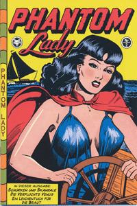 Phantom Lady, Band 2, BSV Verlag