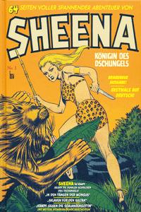SHEENA, Band 1, BSV Verlag