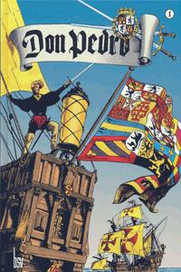 DON PEDRO, Band 1, BSV Verlag