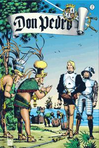 DON PEDRO, Band 2, BSV Verlag