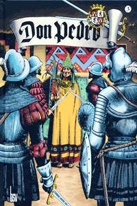 DON PEDRO, Band 3, BSV Verlag