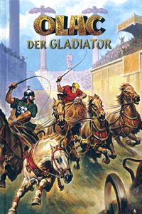 Olac der Gladiator, Einzelband,
