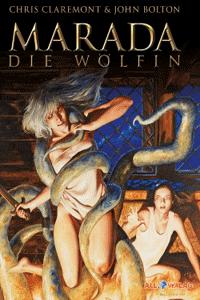 MARADA - Die Wölfin, Einzelband, All Verlag