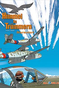 Himmel in Trümmern, Band 2, All Verlag