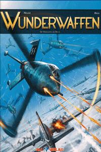Wunderwaffen, Band 3, All Verlag