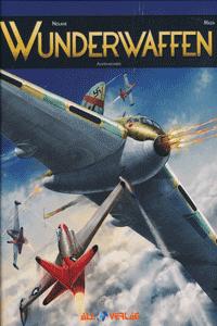 Wunderwaffen, Band 7, Amerikabomber