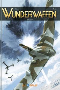 Wunderwaffen, Band 8, Thors Hammer